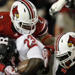 Rutgers vs. Louisville- Who You Takin?