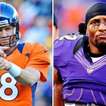 Broncos vs. Ravens- Who You Takin?