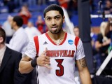 Peyton Siva Proposes to Girlfriend