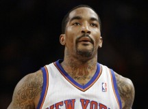 JR Smith has Knee Surgery