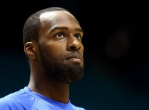 Shabazz Muhammad Already Breaking Rules