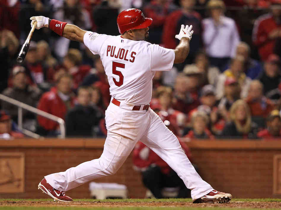 Radio Host Fired After Accusing Pujols of Using PEDs ... | 948 x 711 jpeg 46kB