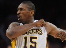 Metta World Peace to Make Acting Debut