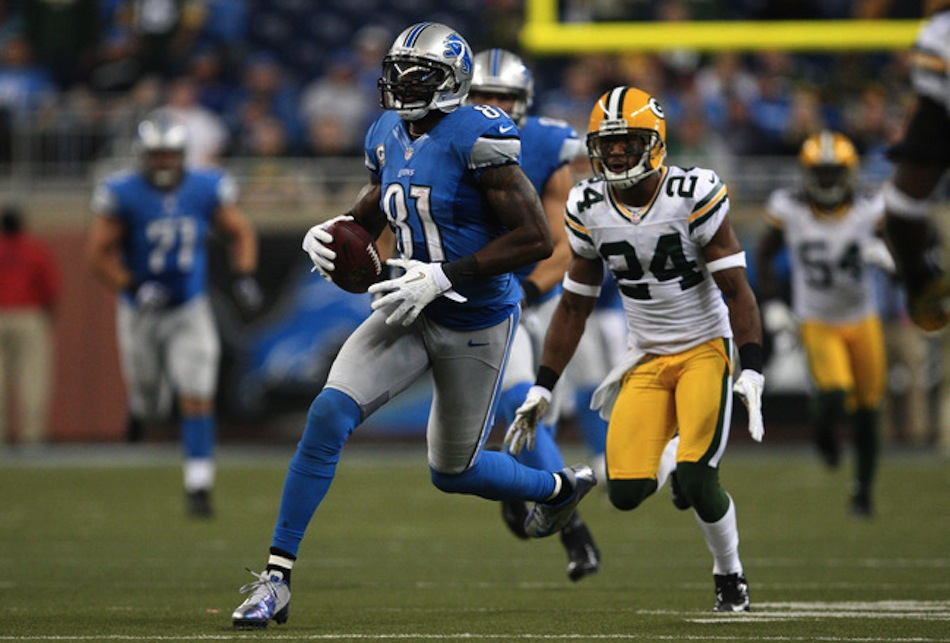 lions vs packers - photo #25