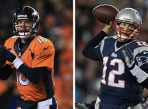 Patriots vs. Broncos- Who You Takin?