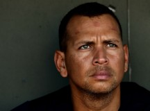 Alex Rodriguez Sues Major League Baseball
