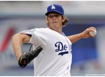 Dodgers Give Clayton Kershaw 7 Year/$215 Million Contract
