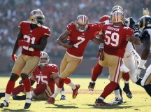 49ers vs. Seahawks-Who You Takin?