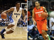 Syracuse vs. Duke- Who You Takin?