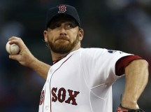 Red Sox Pitcher Ryan Dempster to Take 2014 Off