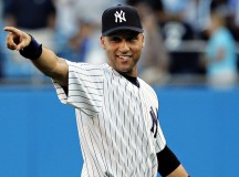 Derek Jeter to Retire at End of Season