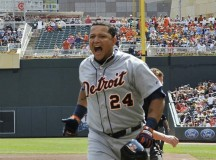 Miguel Cabrera Signs Monstrous Contract with Detroit Tigers