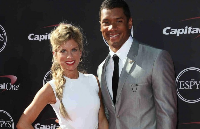 Russell Wilson Files for Divorce