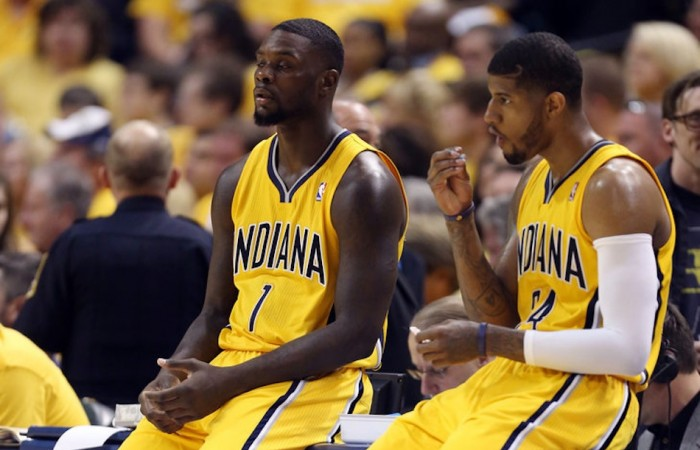 Pacers Even Series, But Will This Fix Their Problems?