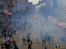 Boston Marathon Bombing: One Year Later