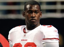 Aldon Smith Arrested at LAX Airport