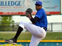 Tracy McGrady Retires From Pitching