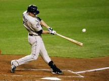 Chase Headley Makes Memorable Debut for Yankees