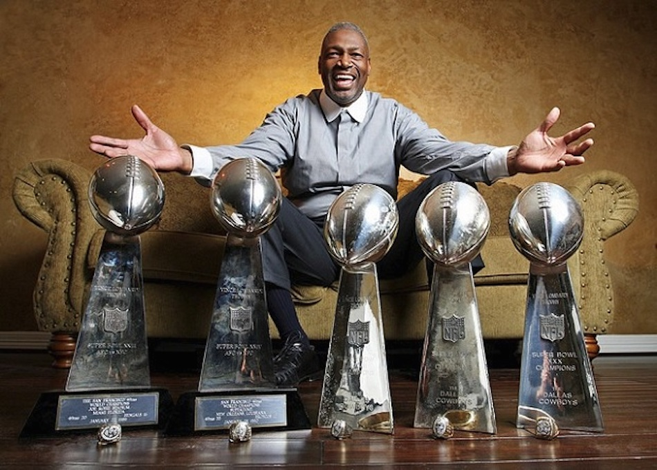 Gm With The Most Super Bowl Rings